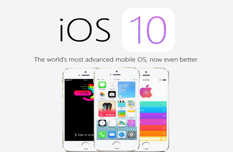 iOS 10 Security Flaw Discovered