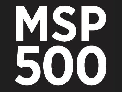 CRN Recognizes Switchfast Among MSP500 List for Excellence in Managed IT Services