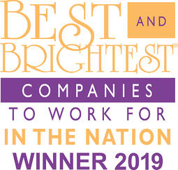 Switchfast Technologies Named One of Nation's Best and Brightest Companies to Work For®