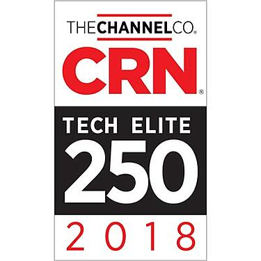 Switchfast Technologies Earns Spot on CRN's Tech Elite 250