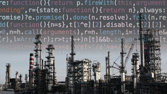 The Manufacturing Industry is Ripe for Cyberattacks
