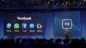 Facebook's F8 Conference: The Two Tech Announcements that Stole the Show