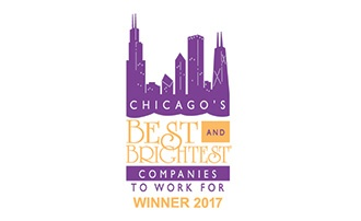 Switchfast Technologies Named One of Chicago's Best and Brightest Companies to Work For®