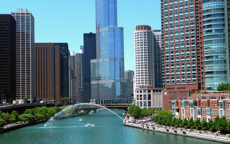 Here's How Technology Helps Chicagoland Small Businesses Grow